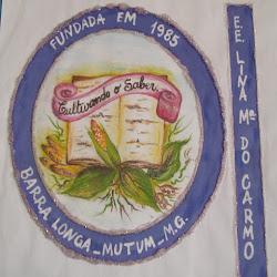 E. E. Lina Maria do Carmo