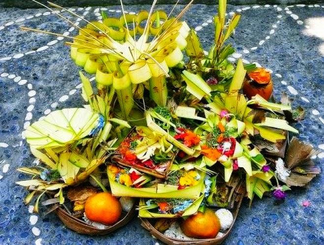 Tetandingan Banten Bali Pengulapan