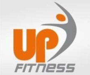UP Fitness.