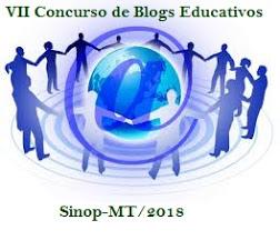 Concurso de Blogs