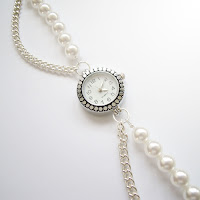 Pearl Bracelet Watches6