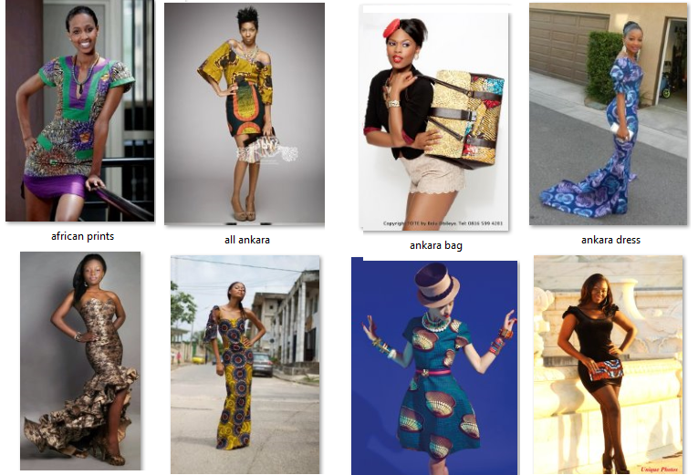 best top new ankara wear