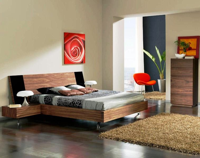impressive minimalist nice bedroom designs pictures