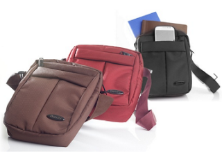 Nearbuy : Buy Bendly Passport Sling Bag And Get at Flat 60% off with Extra 40% off,worth Rs. 799 at Rs just Rs. 195 only – buytoearn