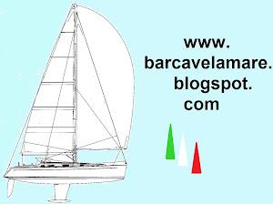 Passione Mare - Barca a Vela