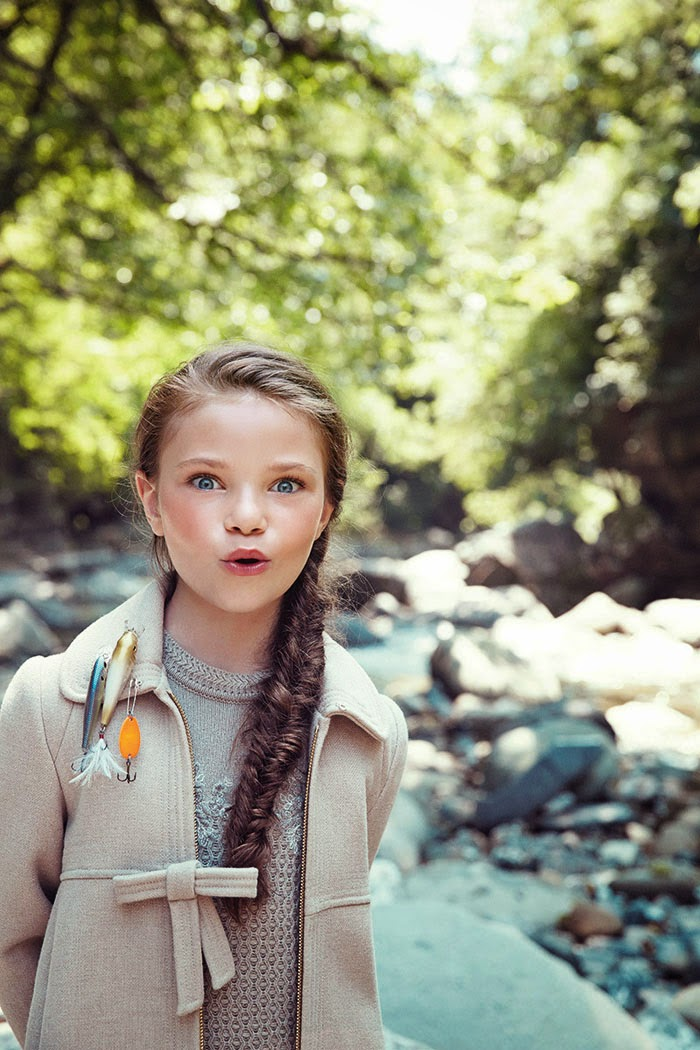 Kids Fashion Photography by Stefano Azario 72