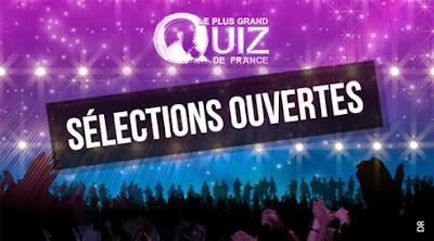 Le Plus Grand Quiz de France