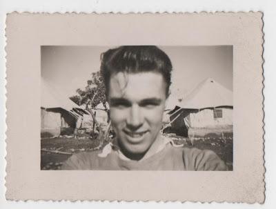 selfie, egypt, coldstream guards
