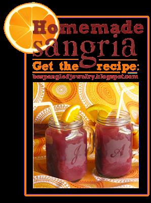 Homemade Sangria Recipe - Warning! Not for Lightweights!