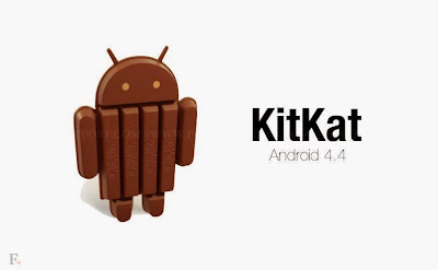Android 4.4-4.4.4 (Kitkat)