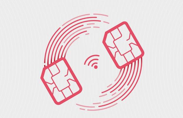 OnePlus 2 Dual-SIM