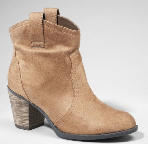 How to Wear Ankle Cut Out Boots How to Wear Cowboy Style Ankle