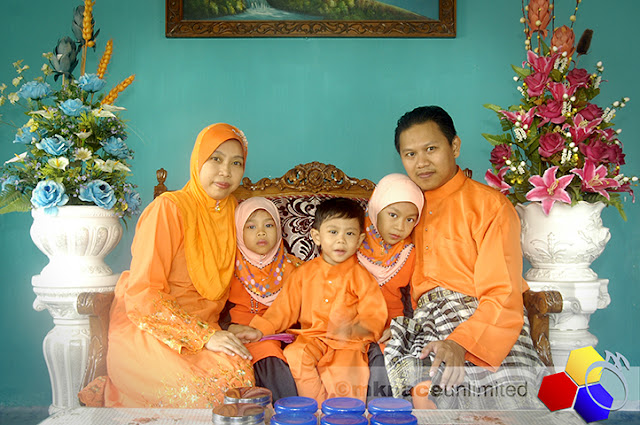 mknace unlimited™ | Aidilfitri 1433h : Salam Aidilfitri dari Gelang Patah, Johor