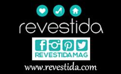 Encuentra vídeos y temas de interés en colaboración para Revestida Mag.