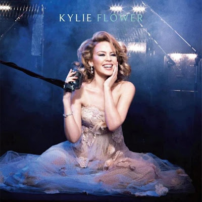 Kylie Minogue - Flower Lyrics