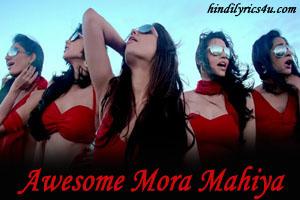 Awesome Mora Mahiya