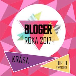 Pre spoluprácu ma môžete kontaktovať na blogu alebo mojej fb fanpage:)