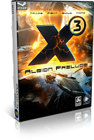 X3: Albion Prelude (PC-GAME)