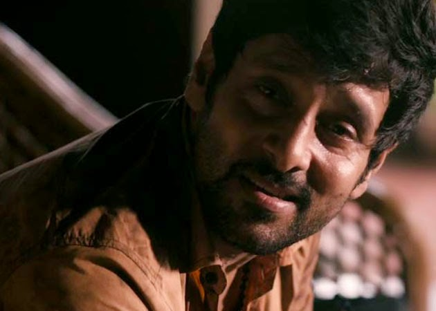 Vikram confused about his next film