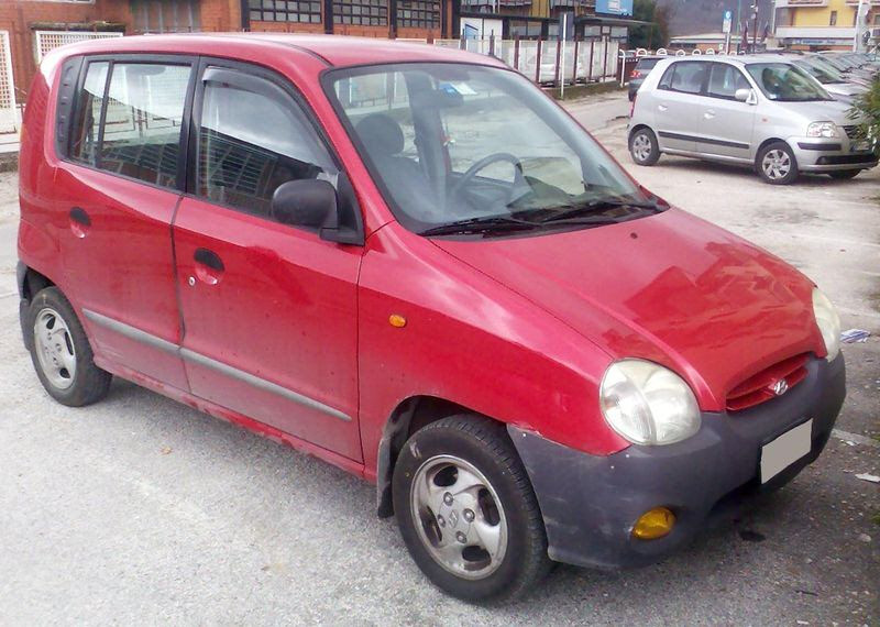 billig begagnad bil