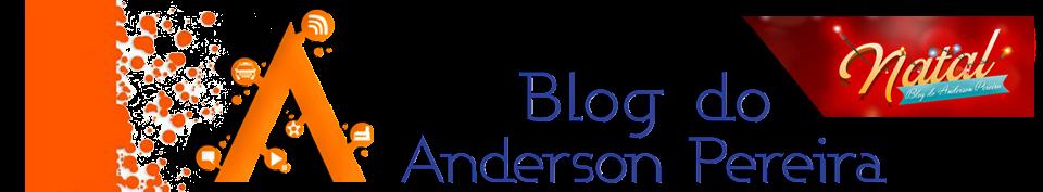 Blog do Anderson Pereira