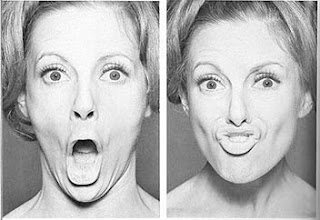 facial fat loss and facial exercises