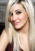 Charlotte Caniggia hermosa