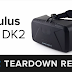 Oculus Rift Dev Kit 2 Teardown Revealed Familiar HW