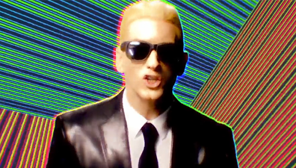 "Video Premiere | ""Rap God"" By Eminem..."