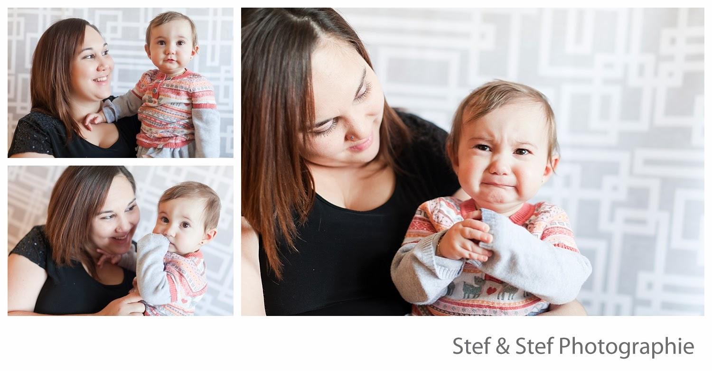 photographe maternité rive sud