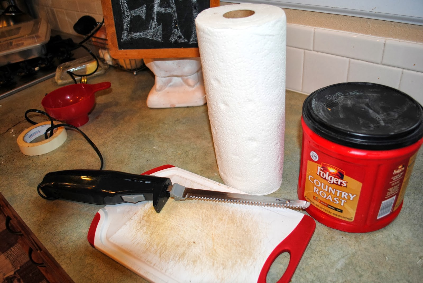 how to make baby wipes with paper towels