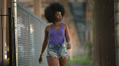 Finding Teyonah Parris' 'Formation' in 'Chi-Raq'