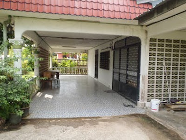 Parking 2 Homestay Jengka 25