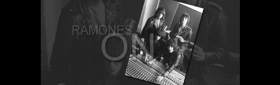 Ramones ON