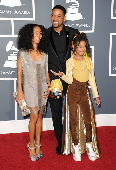 will smith family 2011. will smith family 2011. will