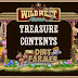 Farmville Wild West Ranch Farm Treasure Contents