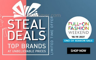 snapdeal-weekend-fashion-sale-end-of-season-sale