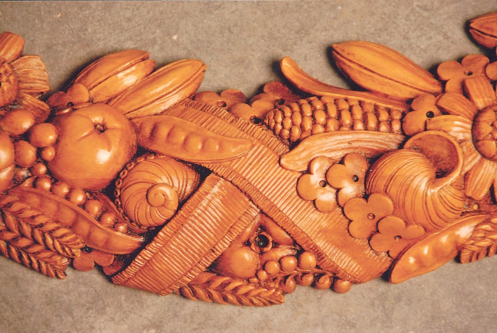 Ornamentsnijder   patrick damiaens: ornamenten en houtsnijwerk ...