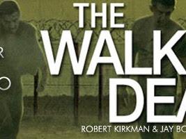 Promo#89: The Walking Dead: A Queda do Governador, parte um, da Galera Record