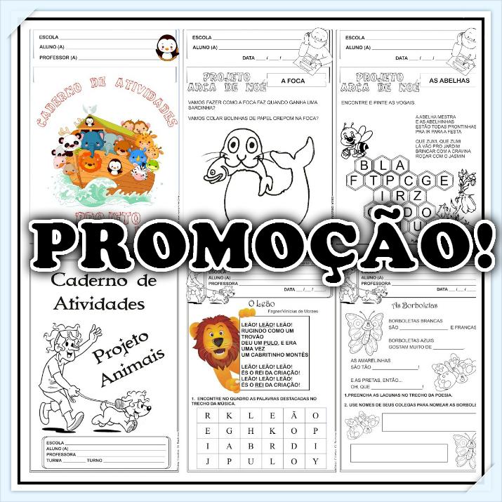 cursos de decoracao de interiores no porto:Caderno De Atividades Projeto Arca De No Vinicius De Moraes