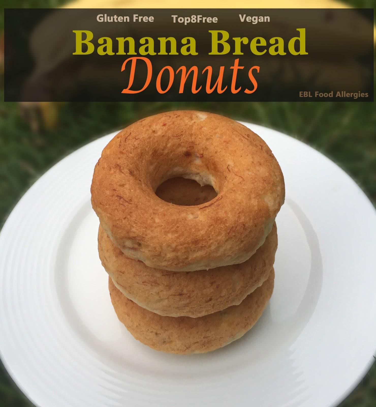 ... gluten free low carb yum gluten free buckwheat banana doughnuts recipe