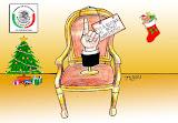 Deseos navideños