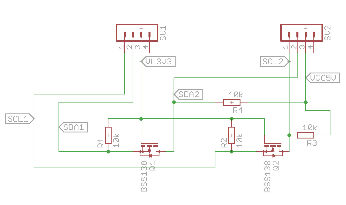 Sparkfun Level Converter Schematic Free Wiring Diagram For You Boost Archives Codertronics Wireless Sensor Networks Or Quot Look Ma No Wire Logic Circuit