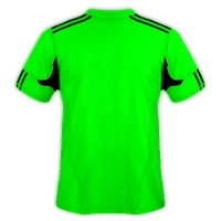 Jersey Bola dan Futsal Hijau Adidas