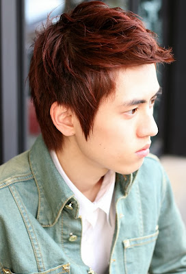 korean hairstyle 2012