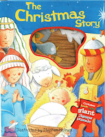 The Christmas Story ISBN 9781905339655 £4.99 during November & December - email us at sales@vinehouseuk.co.uk!