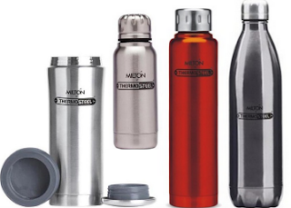 Groupon :Buy Milton Thermo Flasks And Get Flat 20% off with Extra 30% off BuyToEarn