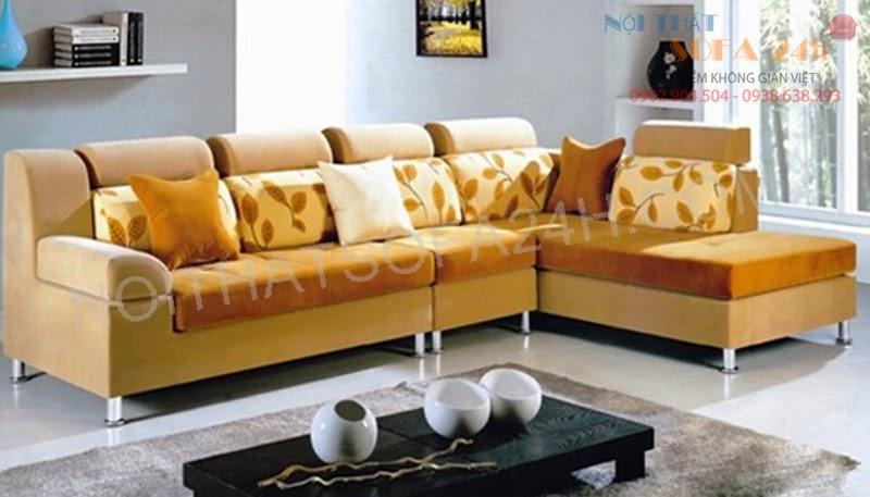 Sofa góc G253