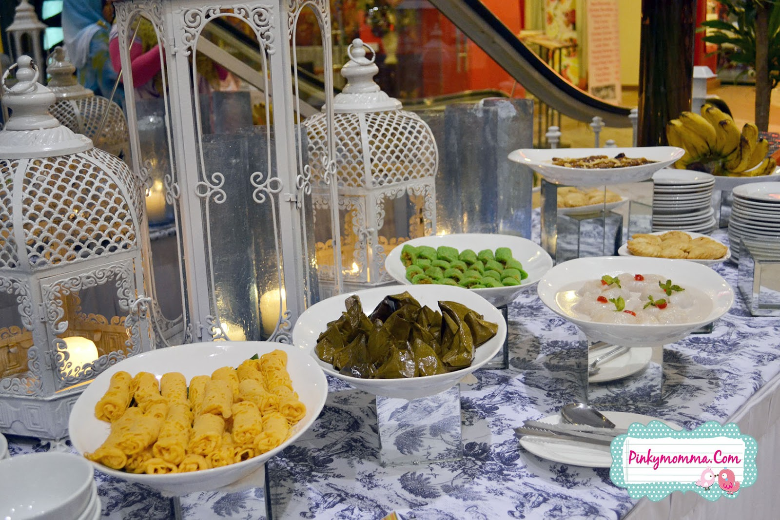 ... Buffet Ramadhan Di Flora Cafe Nama Saya Nadia | Share The Knownledge