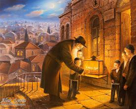 Hanukkah Dec. 6-14, 2015